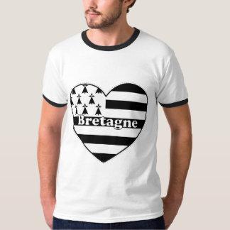 私のハートのブリッタニー Tシャツ