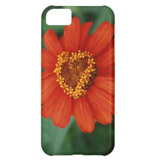 私のハートの開花をします iPhone5Cケース