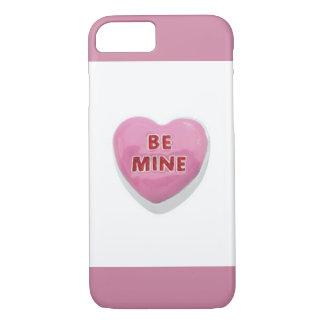 私のハートのiPhone 7の場合があって下さい iPhone 8/7ケース