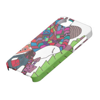 私のハートは台湾のiphoneの場合で属します iPhone SE/5/5s ケース