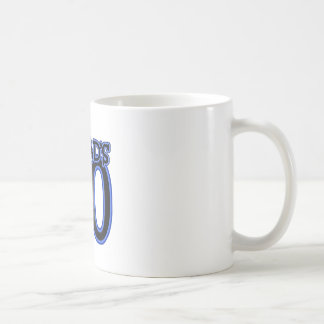 私のパパ40 コーヒーマグカップ