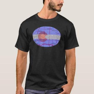 私のフード Tシャツ
