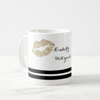 私のブライダルパーティのマグにあります コーヒーマグカップ