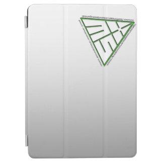 私のプロジェクトを支え、私のロゴのデザインを得て下さい iPad AIR カバー