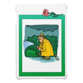 私のホースはとてもよいです! iPad MINIカバー