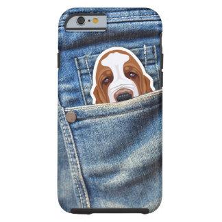 私のポケットの猟犬 ケース