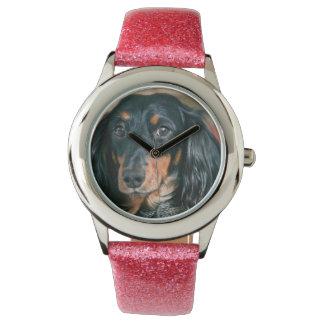 私のマスターを愛して下さい 腕時計