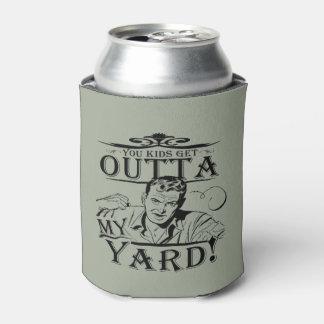 私のヤードから出ますからかいます 缶クーラー
