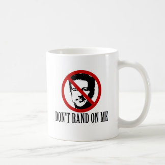 私のランドは! コーヒーマグカップ
