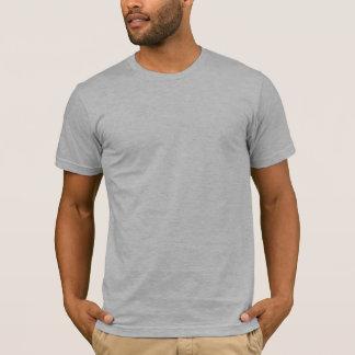 私のルンペンのティーを離れて得て下さい Tシャツ