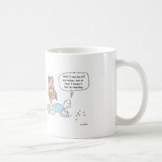 私のロッカーの漫画のマグを離れて コーヒーマグカップ