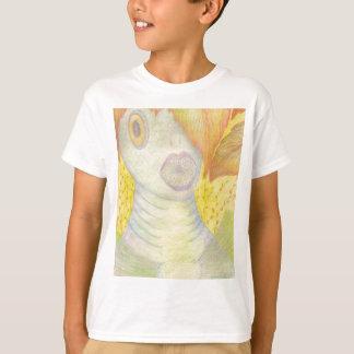 私の人魚 Tシャツ