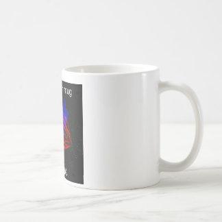 私の他のマグはDNAです コーヒーマグカップ