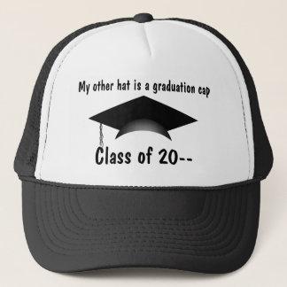 私の他の帽子は卒業の帽子のクラスのです キャップ