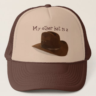 私の他の帽子 キャップ