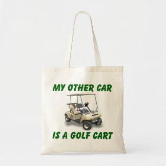 私の他の車 トートバッグ