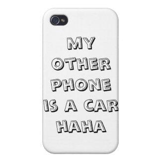 私の他の電話 iPhone 4/4S CASE