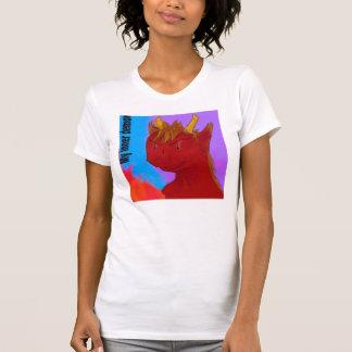 私の内部の鬼 Tシャツ