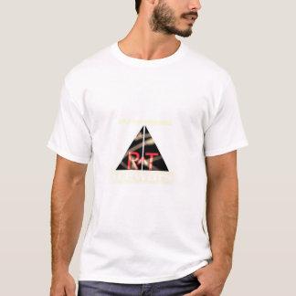 私の写実的な小説のための新しいデザイン Tシャツ
