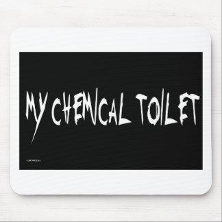 私の化学洗面所 マウスパッド