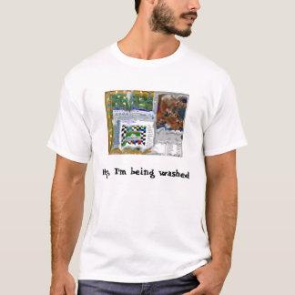 私の卓上の洗浄! Tシャツ