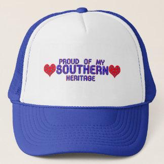 私の南伝統の帽子および帽子の誇りを持った キャップ