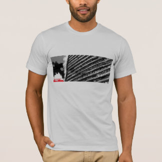 私の壁で書いて下さい。 Tシャツ