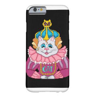 私の女王 BARELY THERE iPhone 6 ケース