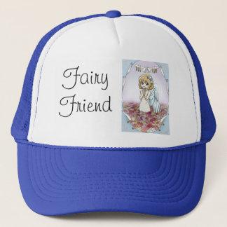 私の妖精の友人に会って下さい キャップ