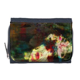 私の妖精の夢みる人の大きい財布