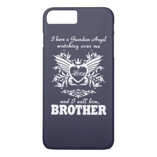 私の守り神、私の兄弟 iPhone 8 PLUS/7 PLUSケース