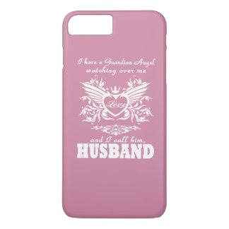 私の守り神、私の夫 iPhone 8 PLUS/7 PLUSケース