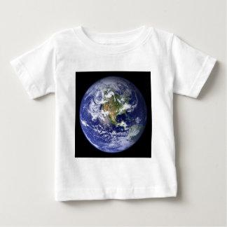 私の家 ベビーTシャツ