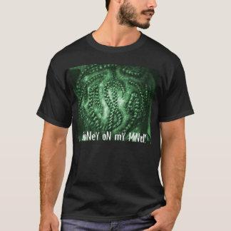 私の心のお金 Tシャツ