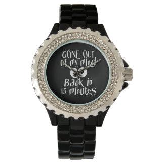 """""""私の心""""のの出かけて腕時計 腕時計"""