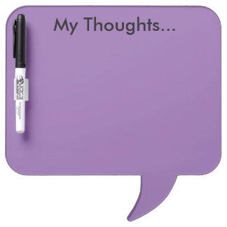 私の思考Whiteboard ホワイトボード
