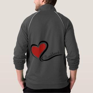 私の恋人のバレンタイン ジャケット