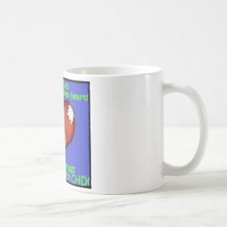 私の息子は失恋と生まれました コーヒーマグカップ