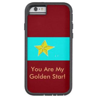 私の星です! TOUGH XTREME iPhone 6 ケース