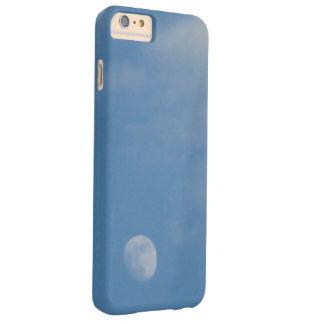 私の昼間の月 BARELY THERE iPhone 6 PLUS ケース
