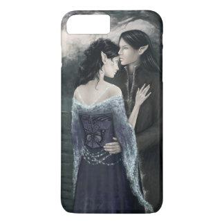 私の最愛のElvenのゴシック様式ロマンス iPhone 8 Plus/7 Plusケース