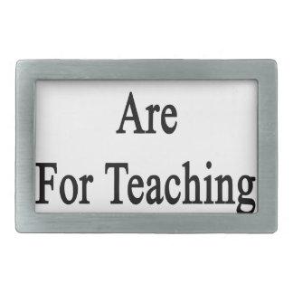 私の木曜日は空手を教えるのためです 長方形ベルトバックル