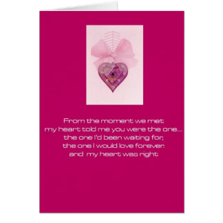 私の本当愛 カード