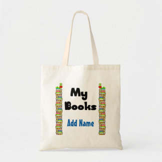 私の本 トートバッグ