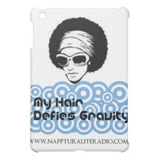 私の毛は重力のiPadの場合に挑みます iPad Mini カバー
