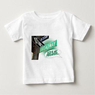 私の点を…与えて下さい ベビーTシャツ