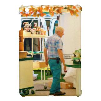 私の父の台所からのDおよびGの技術 iPad MINIケース