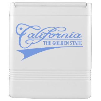 私の物のカリフォルニア州 クールボックス