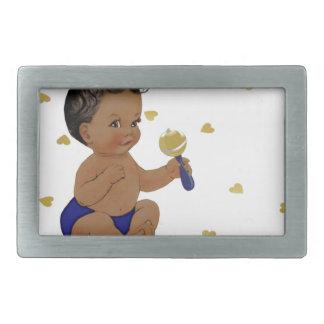 私の物の甘い赤ん坊 長方形ベルトバックル