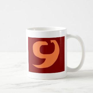 私の特別なマグの作成 コーヒーマグカップ